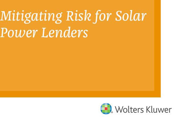 Solar White Paper Teaser